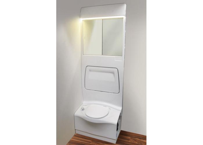 Шафа для ванної кімнати 4000