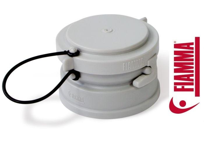 Адаптер для швидкого підключення W - випускний трубопровід Fiamma