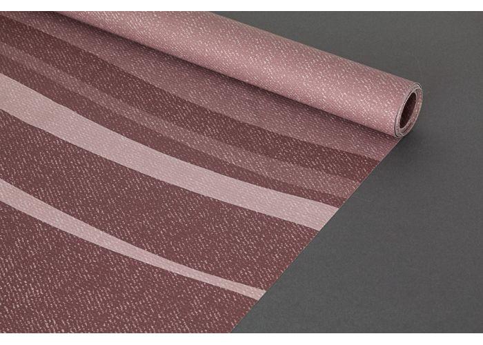 Матеріал - тканина для маркізи F45L 450 Білий бордо Fiamma