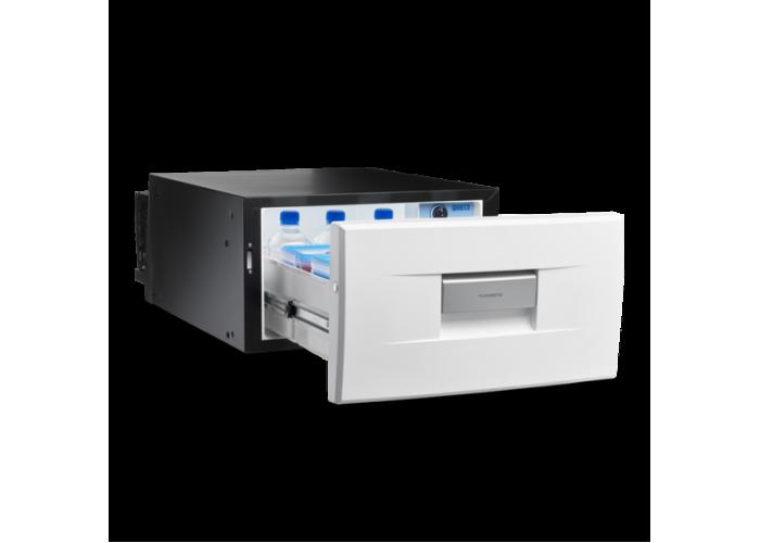Компресорний висувний холодильник 30л білий DOMETIC Waeco CoolMatic CD 30