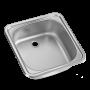 Квадратна мийка з сушаркою 380380мм Dometic VA 932