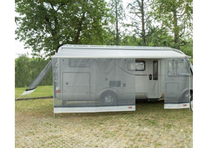 Сонцезахисний екран Sun View XL 300 для маркіз F45-F80s-F65-F35-Caravanstore Fiamma
