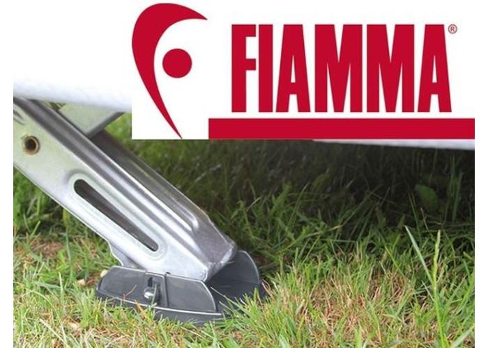 Опорні колодки Plates Pro Fiamma