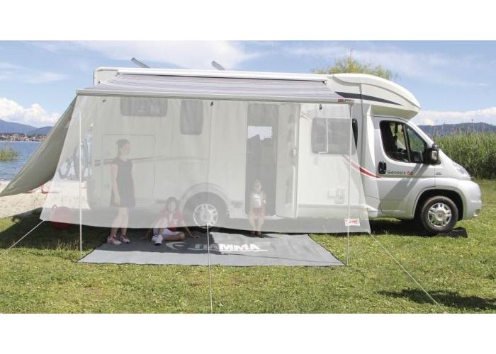 Тентовий сонцезахисний екран - Sun View XL 550 Fiamma