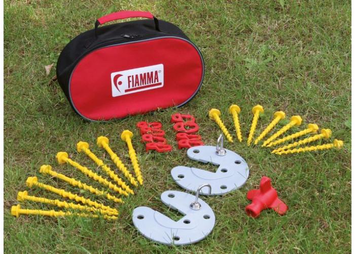 Комплект тентових кілочків Fiamma