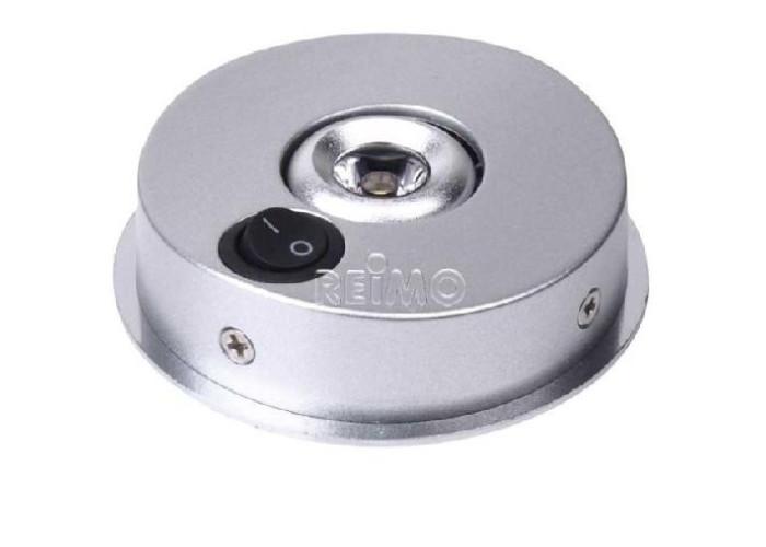 Світлодіодна лампа - LED Mini 1SMD 12V