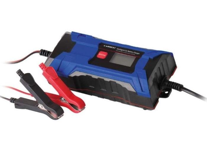 Batterieladeger?t 4A