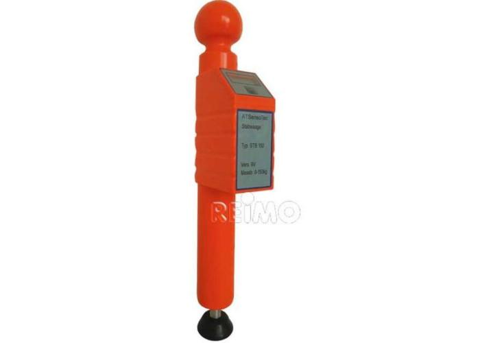 Гакова шкала тиску з цифровим лічильником STB 150 - Carbest