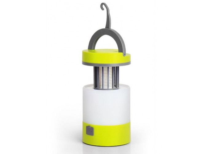 Світлодіодна кемпінгова лампа та 2 в 1 - Carbest