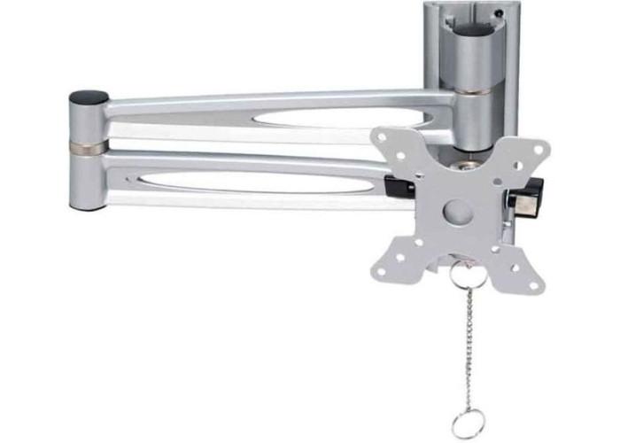 Настінне кріплення для телевізора - Simon Luxus XL 18-30` - Carbest