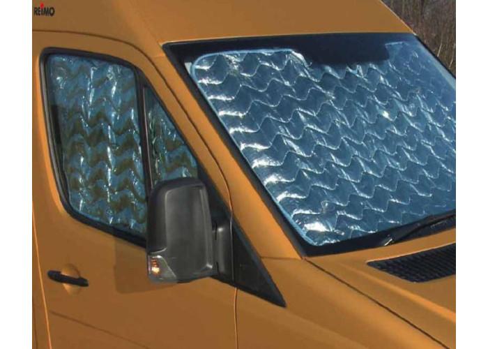 Тепловий килимок VW Crafter 2016 року - Carbest