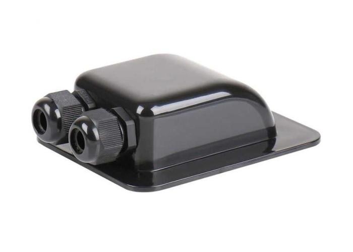 Подвійний адаптер для сонячних кабелів