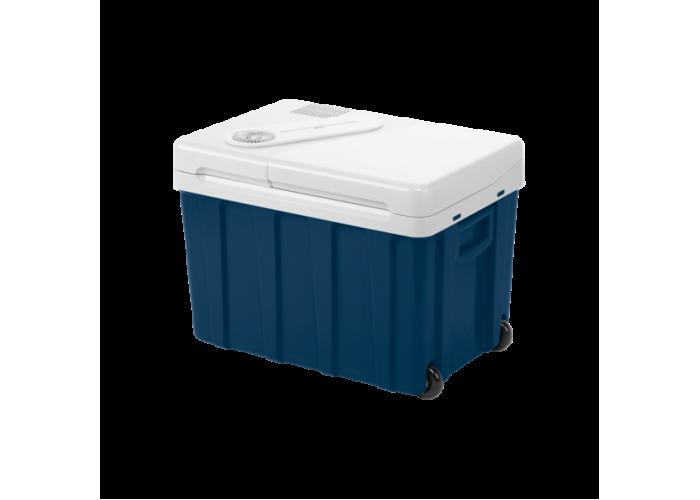 Холодильник термоелектричний портативний Mobicool MQ40W AC/DC
