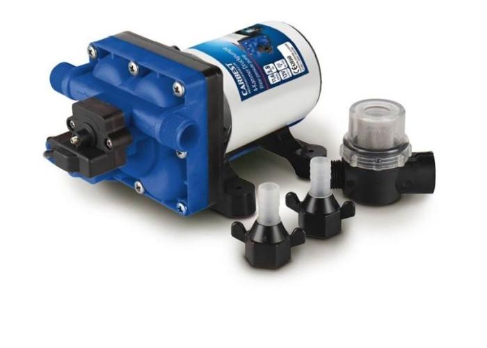 Насос високого тиску 12 В 11,3 л / м 3,8 бар - Carbest