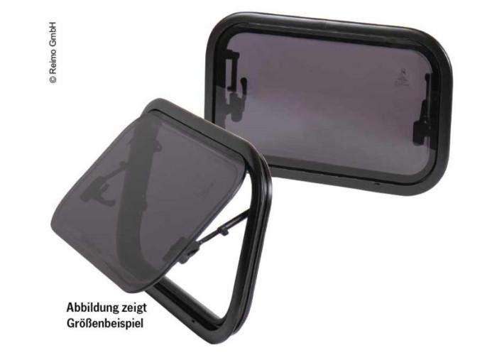 Нахилене вікно з акриловим склом RW Compact 900x450 - Carbest
