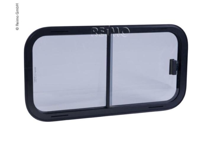 Бічне розсувне вікно 800x400 - Carbest