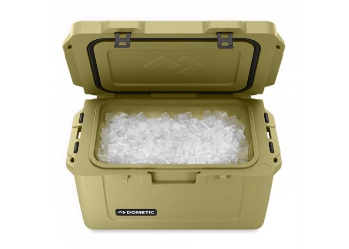 Ізотермічний контейнер Dometic Patrol 35 Olive
