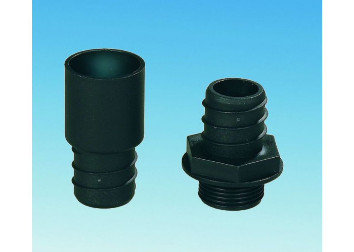 Клапани для зливу резервуарів для води NW 25 - Comet-Pumpen