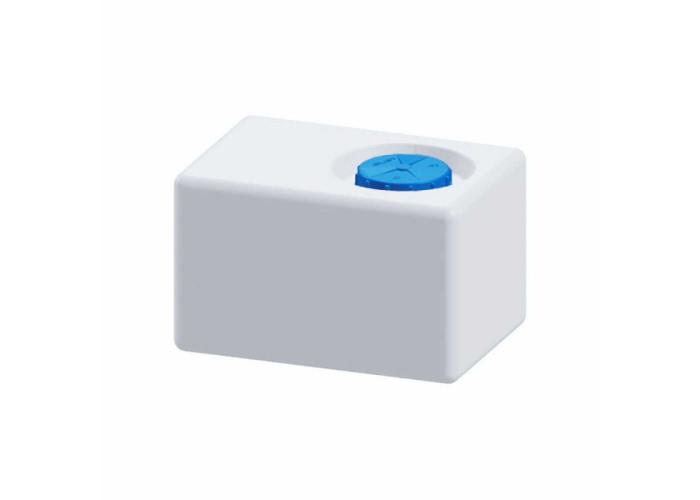 Бак, ємність для чистої або брудної води Бак 47 л - Aplast