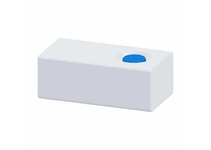 Бак, ємність для чистої або брудної води Бак 90 л - Aplast