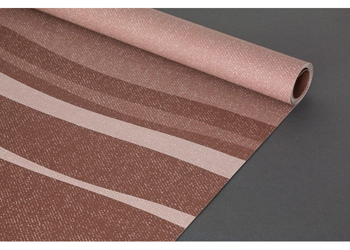 Матеріал - тканина для маркізи 550 BORDEAUX F45IL-TIL-L Fiamma